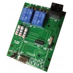 Контроллер доступа Янтарь-GSM